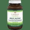 Pioneer Calcium Magnesium Ipriflavone 150 vegetarian tablets CMPI3