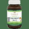 Pioneer Children039s Multi Vitamin 120 chew CHI44