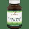 Pioneer Comprehensive Eye Health 120 vegetarian capsules EYEHE