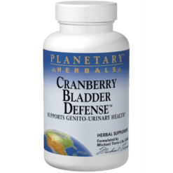 Planetary Herbals Cranberry Bladder Defense 30 tablets PF0307