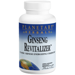 Planetary Herbals Ginseng Revitalizer™ 42 tabs PF0025