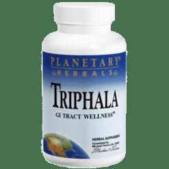 Planetary Herbals Triphala 180 tablets PF0066