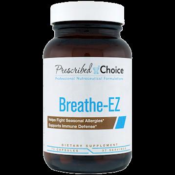 Prescribed Choice Breathe EZ 75 vegcaps P83014