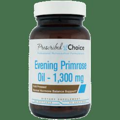 Prescribed Choice Evening Primrose Oil 1300 mg 60 sftgels P83031