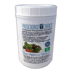 Prescribed Choice Get Healthy Greens 1 lb 7.1 oz P80006