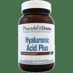 Prescribed Choice Hyaluronic Acid Plus 90 capsules P80001