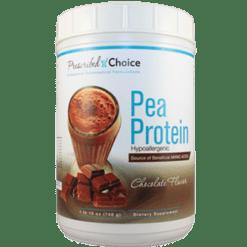Prescribed Choice Pea Protein Chocolate 740 grams P80026