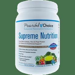 Prescribed Choice Supreme Nutrition 18.3 oz P80008