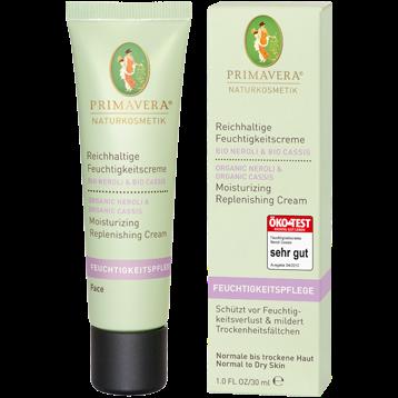 Primavera Life Moisturizing Replenishing Cream 1 fl oz P71502