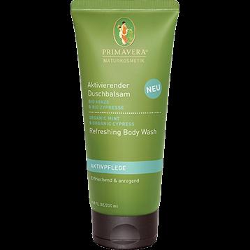 Primavera Life Refreshing Body Wash Mint Cypress 6.8 oz P73435