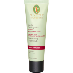 Primavera Life Revitalizing Face Scrub 1.7 oz P72903