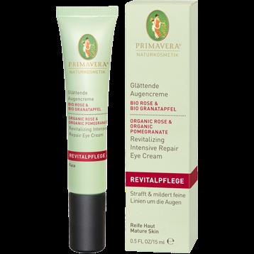 Primavera Life Revitalizing Intensive Eye Cream 0.5 fl oz P72101