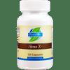 Priority One Vitamins Hemo X 120 caps HEMOX