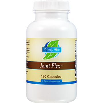 Priority One Vitamins Joint Flex 120 caps PR1356