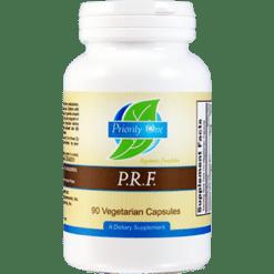 Priority One Vitamins P.R.F. 90 caps PRFA1