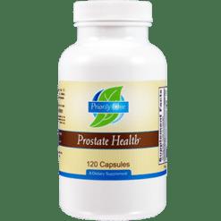 Priority One Vitamins Prostate Health 120 caps PR117