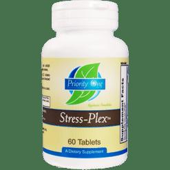 Priority One Vitamins Stress Plex™ 60 tabs STR14