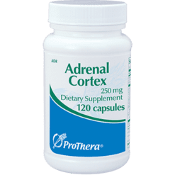 ProThera Adrenal Cortex 250 mg 120 caps P18044