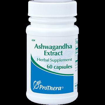 ProThera Ashwagandha Extract 60 caps P01688
