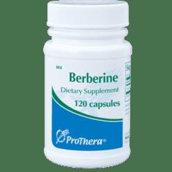 ProThera Berberine 120 vegcaps P01862