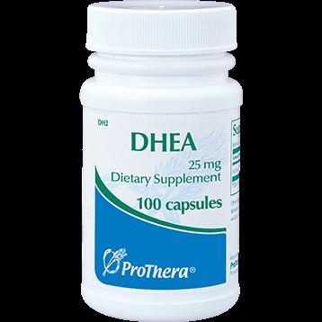ProThera DHEA 100 caps P16026