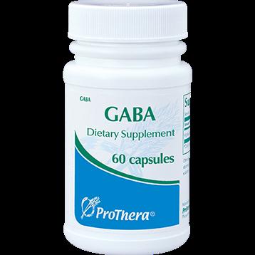 ProThera GABA 500 mg 60 caps P11243