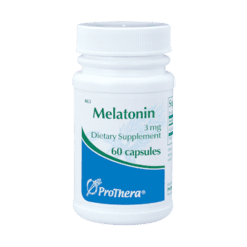 ProThera Melatonin 3 mg 60 caps P16125