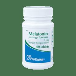 ProThera Melatonin Lozenge 1 mg 60 tabs P16149