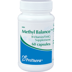 ProThera Methyl Balance 60 caps P01770
