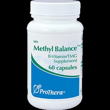 ProThera Methyl Balance 60 caps P01770