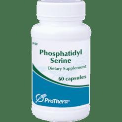 ProThera Phosphatidyl Serine SF 60 caps P01893