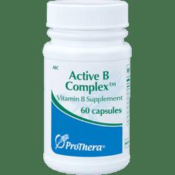 ProThera ProThera Active B Complex™ 60 caps P01848