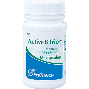 ProThera ProThera Active B Trio™ 60 caps P01589