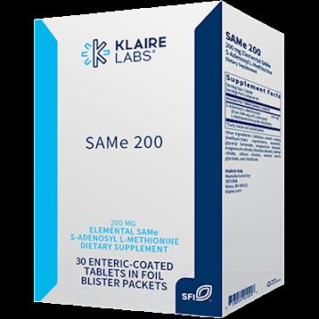 ProThera SAMe 200 30 tabs P10208