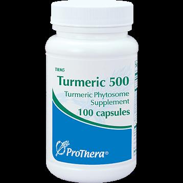 ProThera Turmeric 500 Meriva® 100 capsules P01886
