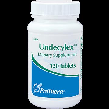 ProThera Undecylex™ 120 tabs P05402