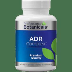 Professional Botanicals ADR Complex 60 vegcaps P01232