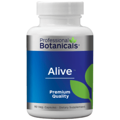 Professional Botanicals Alive 90 capsules PB1200