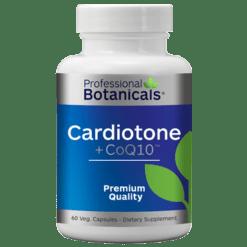 Professional Botanicals Cardiotone 60 capsules PB1120