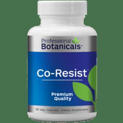 Professional Botanicals Co Resist 90 capsules PB1180
