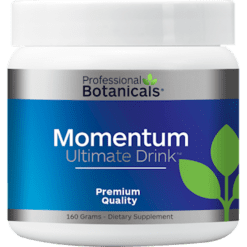 Professional Botanicals Momentum Ultimate Drink 40 servings P01928