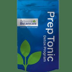 Professional Botanicals Preptonic Detox 30 packets PB1900