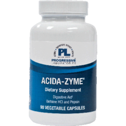 Progressive Labs Acida Zyme® 90 caps ACID4