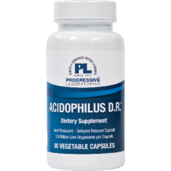 Progressive Labs Acidophilus D.R. 90 vegcap ACID5