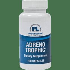 Progressive Labs Adreno Trophic® 100 caps ADRE8