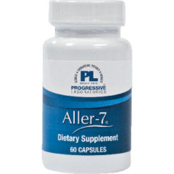 Progressive Labs Aller 7 60 capsules ALL27