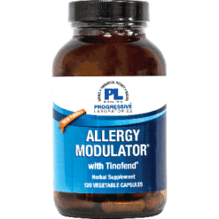 Progressive Labs Allergy Modulator 120 vegetarian capsules P10861