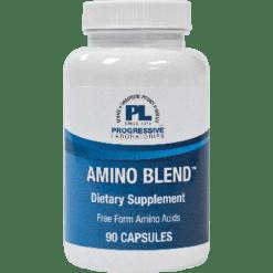 Progressive Labs Amino Blend 90 caps AMIN8