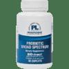 Progressive Labs Broad Spectrum Probiotic 30 caps BROA3