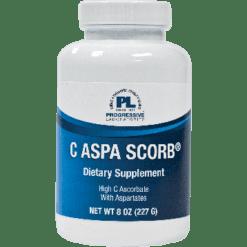 Progressive Labs C Aspa Scorb 8 oz CASPA